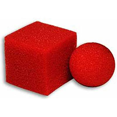 The Great Square Ball Mystery (Ultra Soft) par Goshman - Trick.