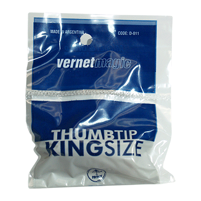 Thumb Tip King Size by Vernet.