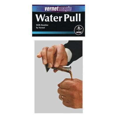 Water Pull Vernet.