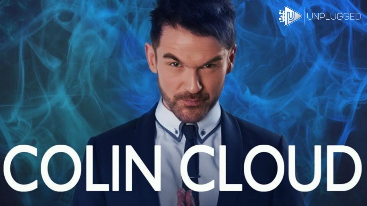 Live VideoChat with Colin Cloud