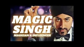 Live VideoChat with Magic Shingh