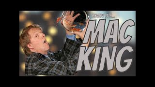 Live VideoChat with Mac King