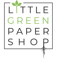 Little Green Paper Shop
