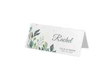 Load image into Gallery viewer, Placecards - GREENERY