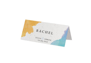 Placecards - SUN & SEA