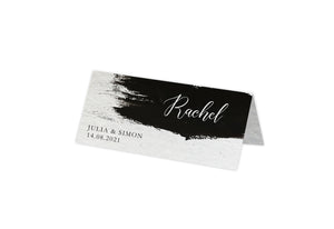 Placecards - PAINTBRUSH