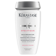 Load image into Gallery viewer, Kérastase Spécifique Bain Prevention 250ml