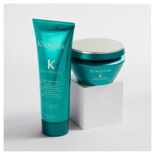 Load image into Gallery viewer, Kérastase Resistance Masque Therapiste 200ml