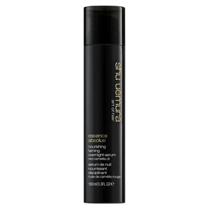 Shu Uemura Art of Hair Essence Absolue Midnight Serum 100ml