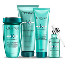 Load image into Gallery viewer, Kérastase Resistance Bain Extentioniste 250ml