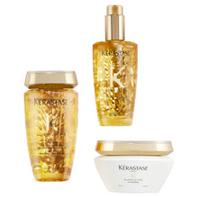 Load image into Gallery viewer, Kérastase Elixir Ultime Bain 250ml