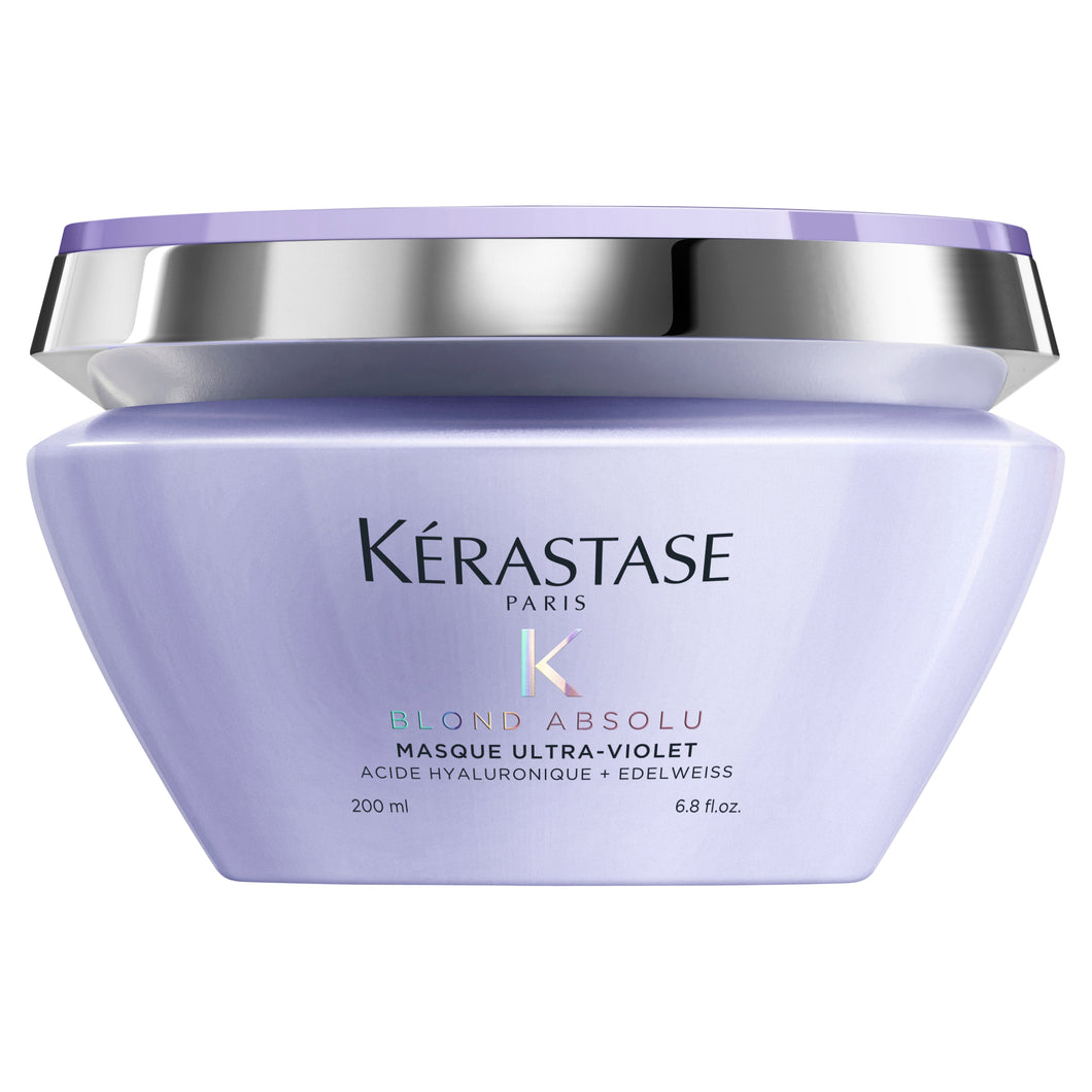 Kérastase Blond Absolu Masque Ultra Violet 200ml