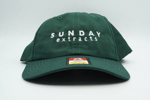 Athletic Dark Green Sunday Extracts
