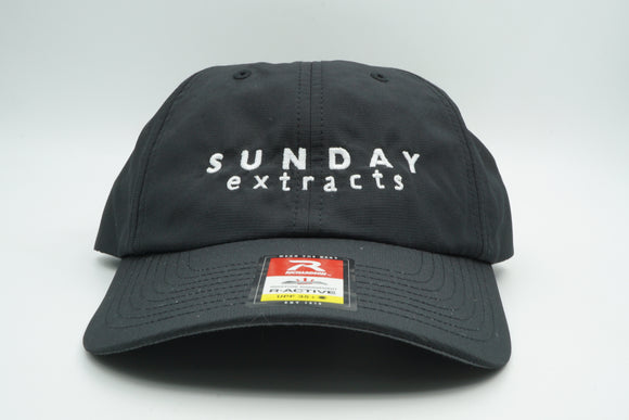 Athletic Black Sunday Extracts
