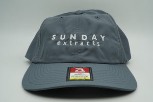 Athletic Charcoal Sunday Extracts