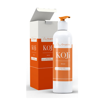 KOJi Max Kojic Acid Body Wash