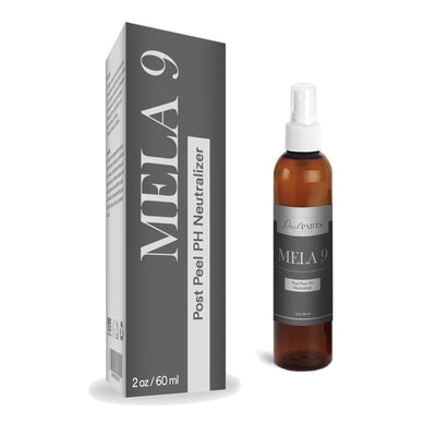 Mela9 Post Peel PH Neutralizer
