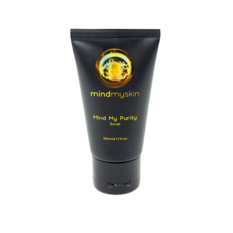 Purifying Facial Scrub 50ml