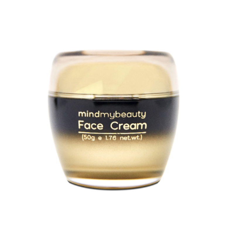 Pore Perfecting Face Cream 50g