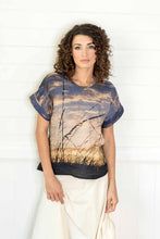 Load image into Gallery viewer, NORTH HEAD LINEN TSHIRT