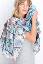 Load image into Gallery viewer, MAGNOLIA CASHMERE & MODAL SCARF