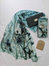 Load image into Gallery viewer, PAULOWNIA TREE CASHMERE & MODAL SCARF