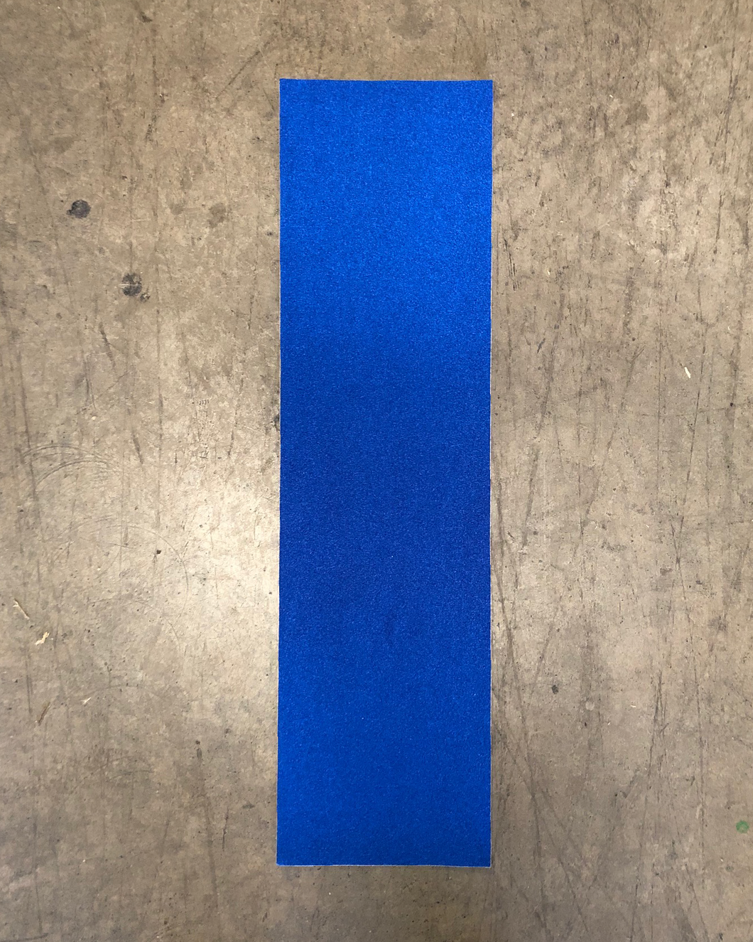 Blank Grip Tape 10 Pack Blue