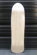 Load image into Gallery viewer, Blank Old School Skateboard Deck