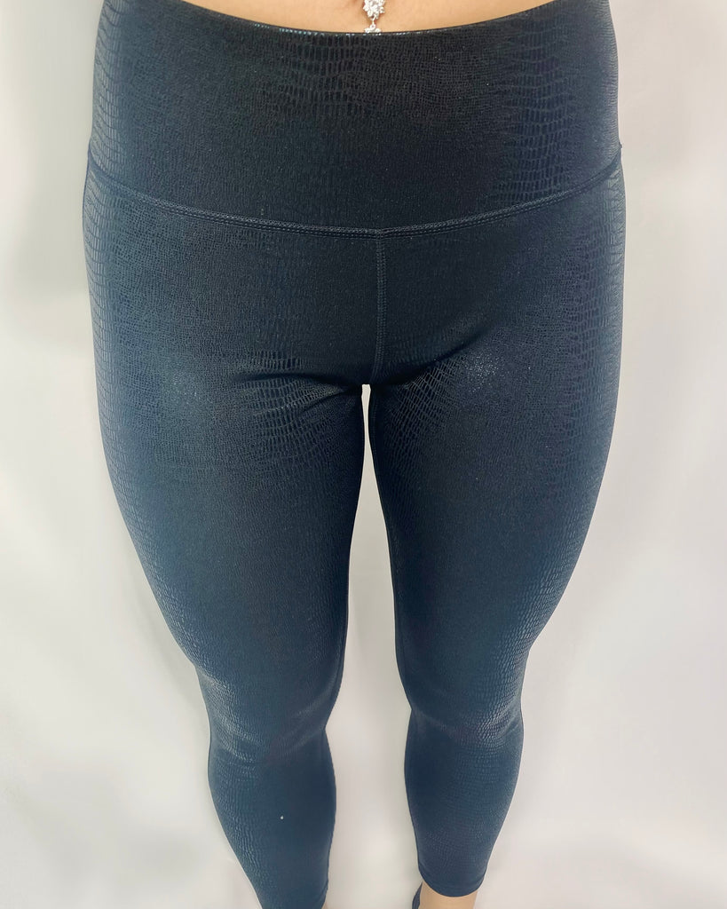HISStoric Legging