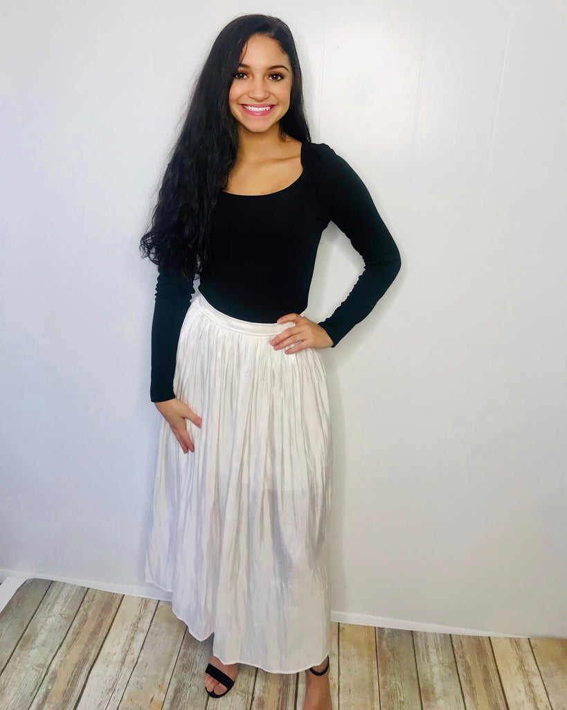 Danceable Solution Skirt