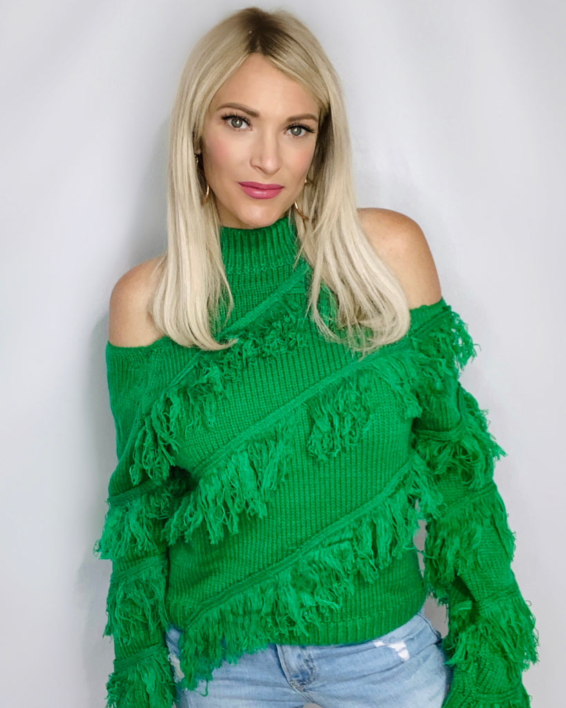 Mallory Sweater