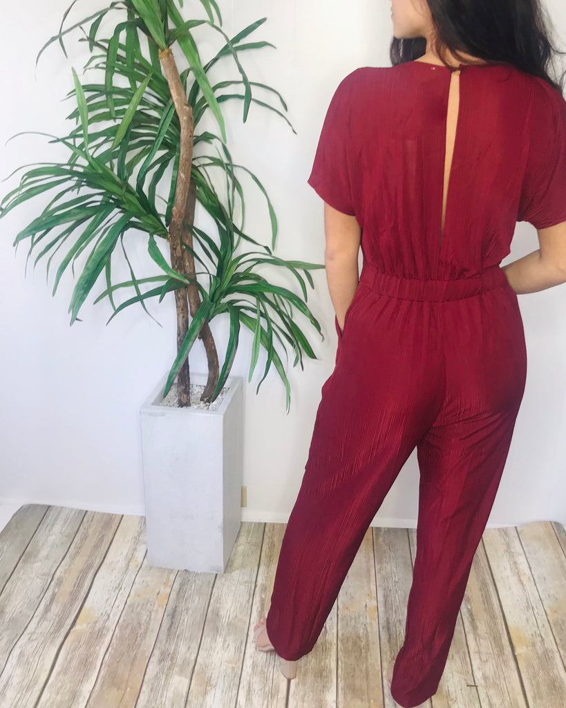 Beautiful Babe Jumpsuit