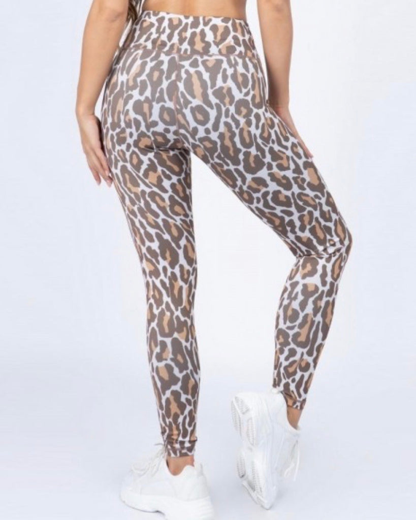 Cruz Legging