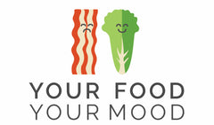 Your Mood your food logo