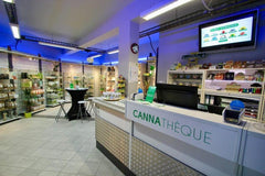 Cannatheque Luxembourg