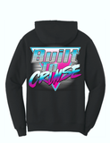 Built To Cruise Retro Logo Hoodie