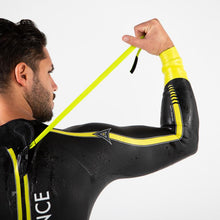 Load image into Gallery viewer, Book your - Mens ZONE3 Wetsuit Hire for OWS COURSE / London Royal Docks