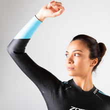 Load image into Gallery viewer, Womens ZONE3 Advance Wetsuit