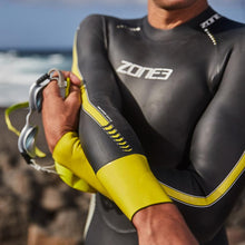 Load image into Gallery viewer, Mens ZONE3 Advance Wetsuit