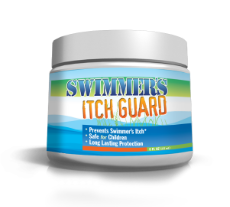 SWIMMERS ITCH GUARD / CREAM - Limited Stock