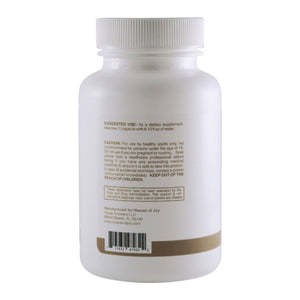 Folate - Active Folic Acid - 800mcg - Heaven Of Joy