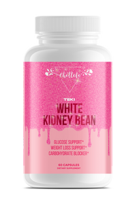 Chellefe Teki White Kidney Bean Weight Loss Dietary Supplements