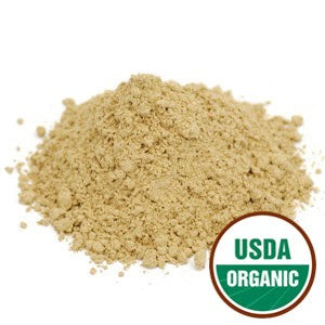 Organic Bupleurum Root Powder - Max Nature