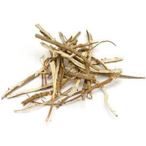 Organic Bupleurum Root Slices - Max Nature