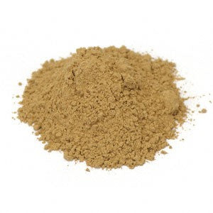 Organic Elecampane Root Powder - Max Nature