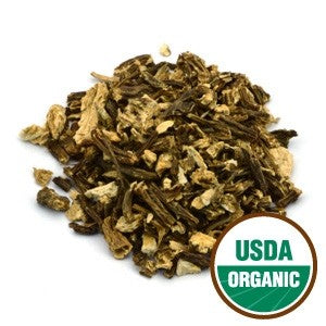Organic Angelica Root C/S - Max Nature