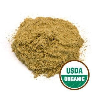 Organic Angelica Root Powder - Max Nature