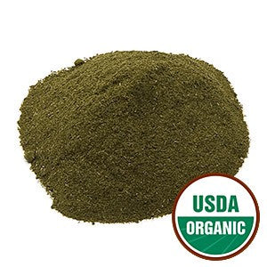 Organic Barley Grass Powder (US) - Max Nature