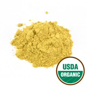Organic Bitter Melon Powder - Max Nature