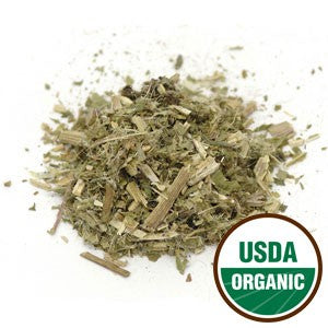 Organic Blessed Thistle Herb C/S - Max Nature